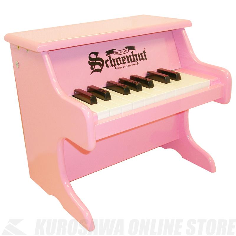 Schoenhut /シェーンハット 18-Key Pink