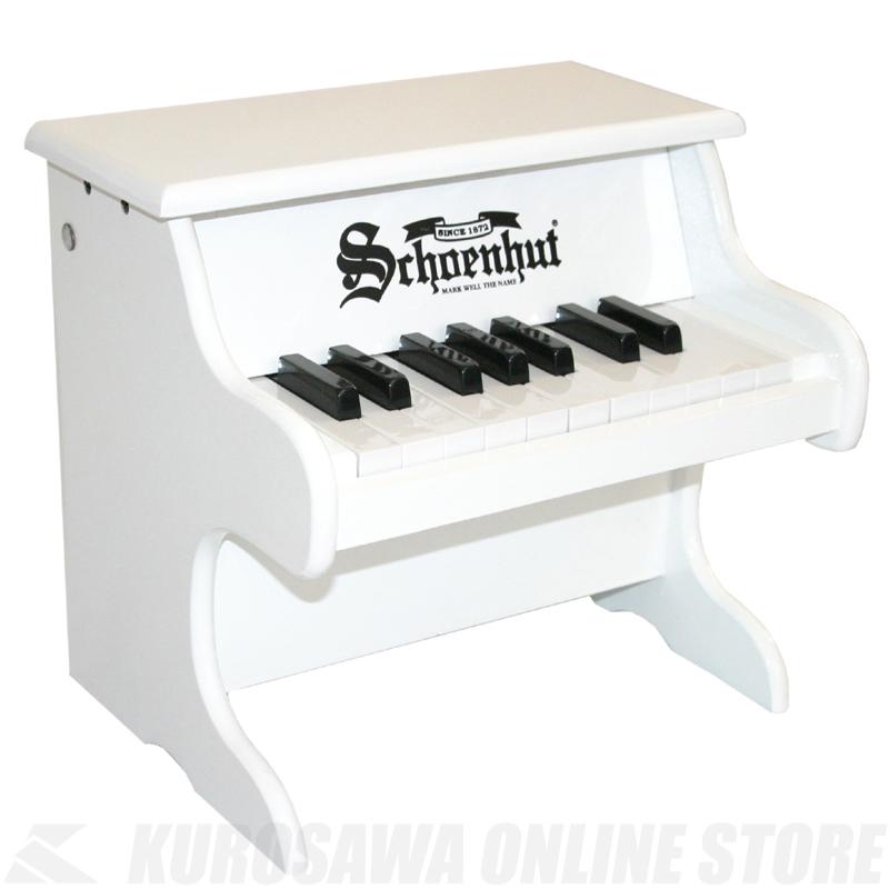 Schoenhut /シェーンハット 18-Key White