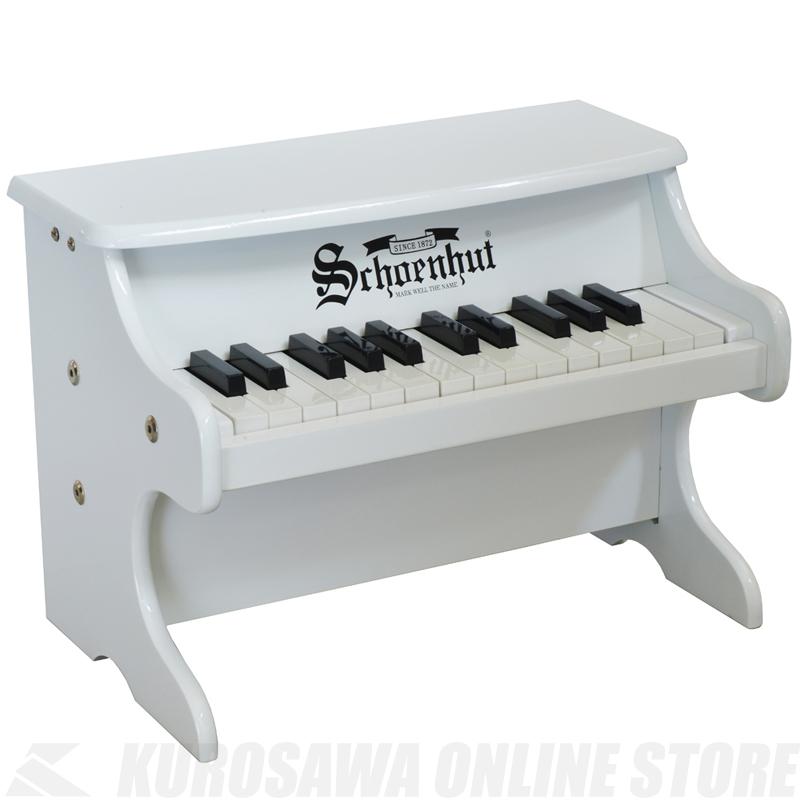 Schoenhut /シェーンハット 25-Key White