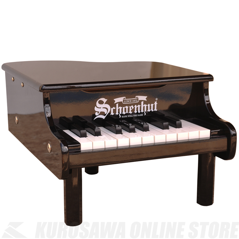 Schoenhut /シェーンハット 18-Key Black