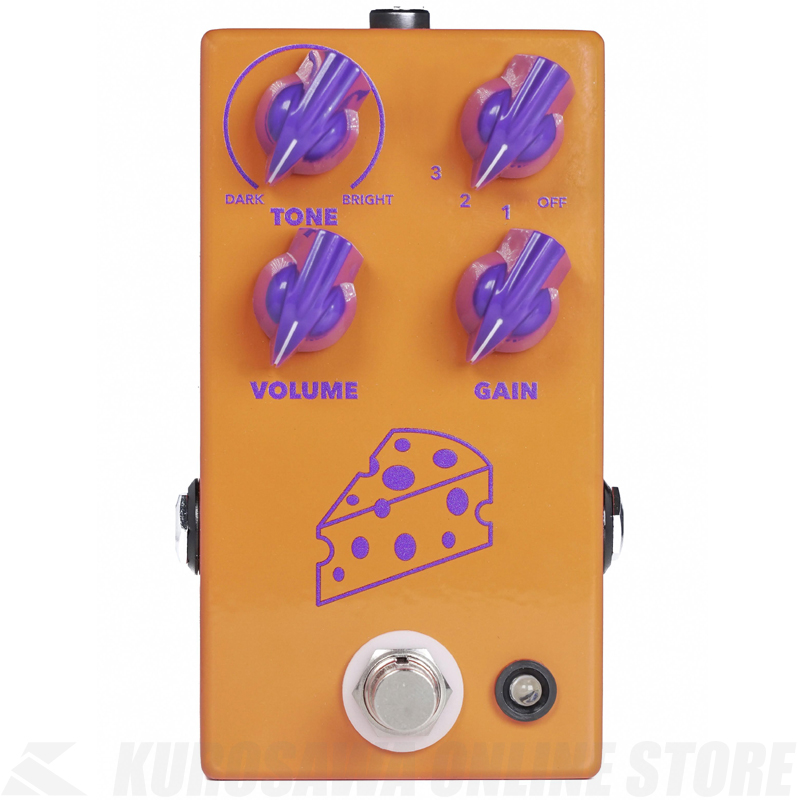 JHS Pedals CHEESE BALL【送料無料】【ONLINE STORE】