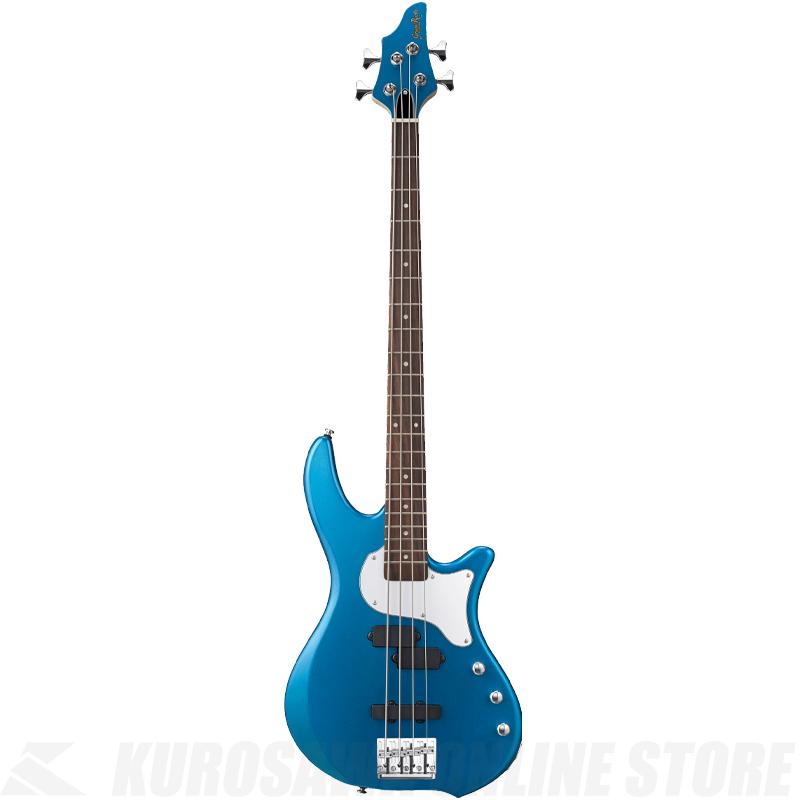 GrassRoots /グラスルーツ G-BB-DLX Lake Placid Blue[Original Series]【Nine Musicアクセサリーパックプレゼント!】【ONLINE STORE】