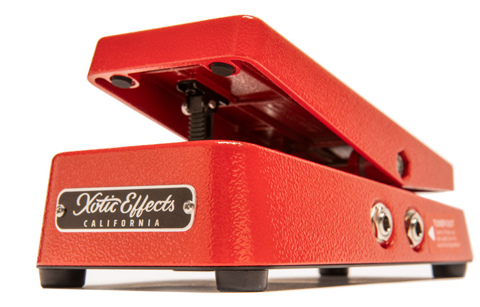 Xotic Volume Pedal XVP-25K (Low Impedance)【ONLINE STORE】