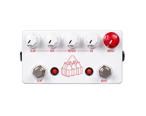 JHS Pedals The Milkman【ONLINE STORE】
