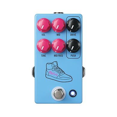 JHS Pedals PG-14【ONLINE STORE】
