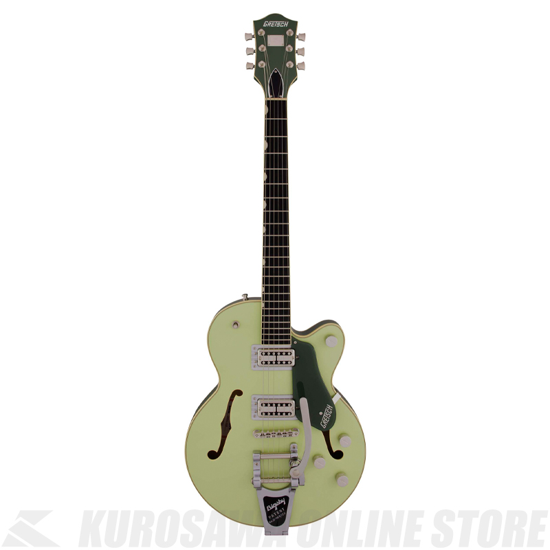 GRETSCH G6659T Players Edition Broadkaster Jr.Center Block Single-Cut with String-Thru Bigsby【ONLINE STORE】