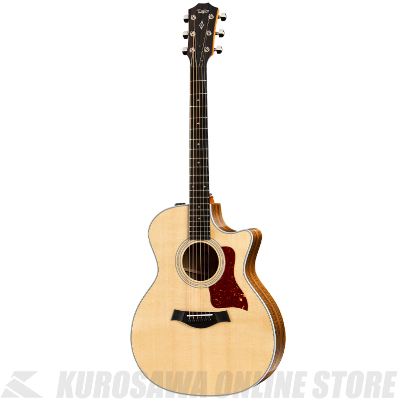 Taylor 414CE V-Class 【お取り寄せ商品】【ONLINE STORE】
