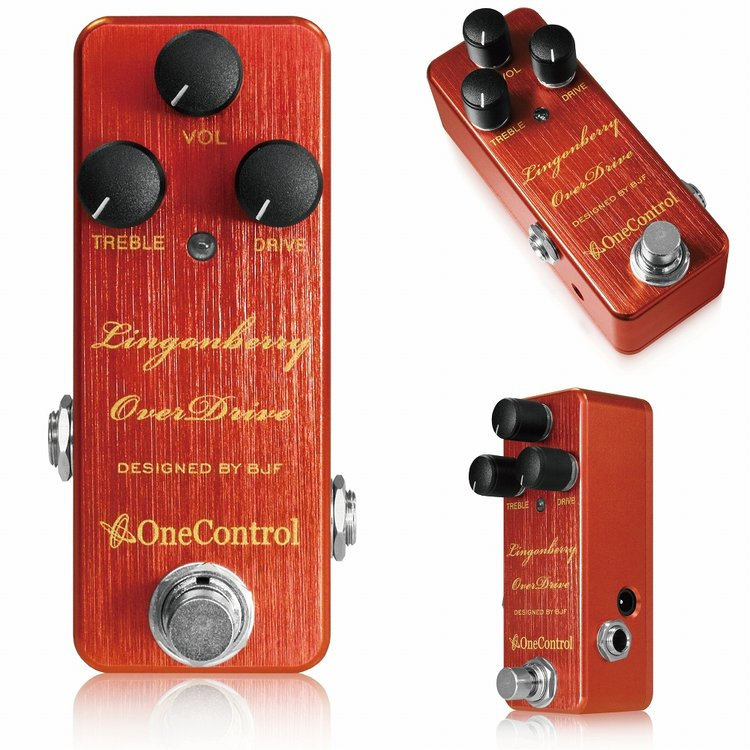 ONE CONTROL Lingonberry OverDrive 【OUTLET】【ONLINE STORE】