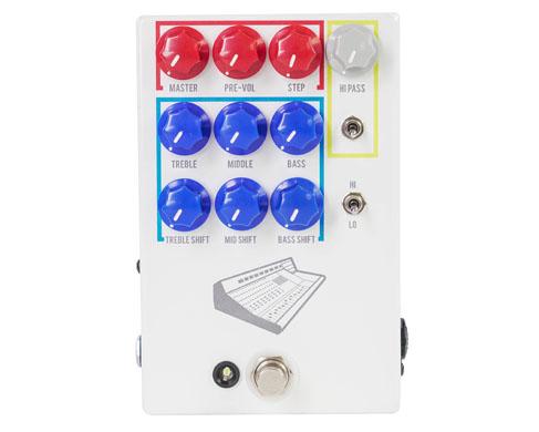 JHS Pedals Colour Box V2 【OUTLET】【ONLINE STORE】