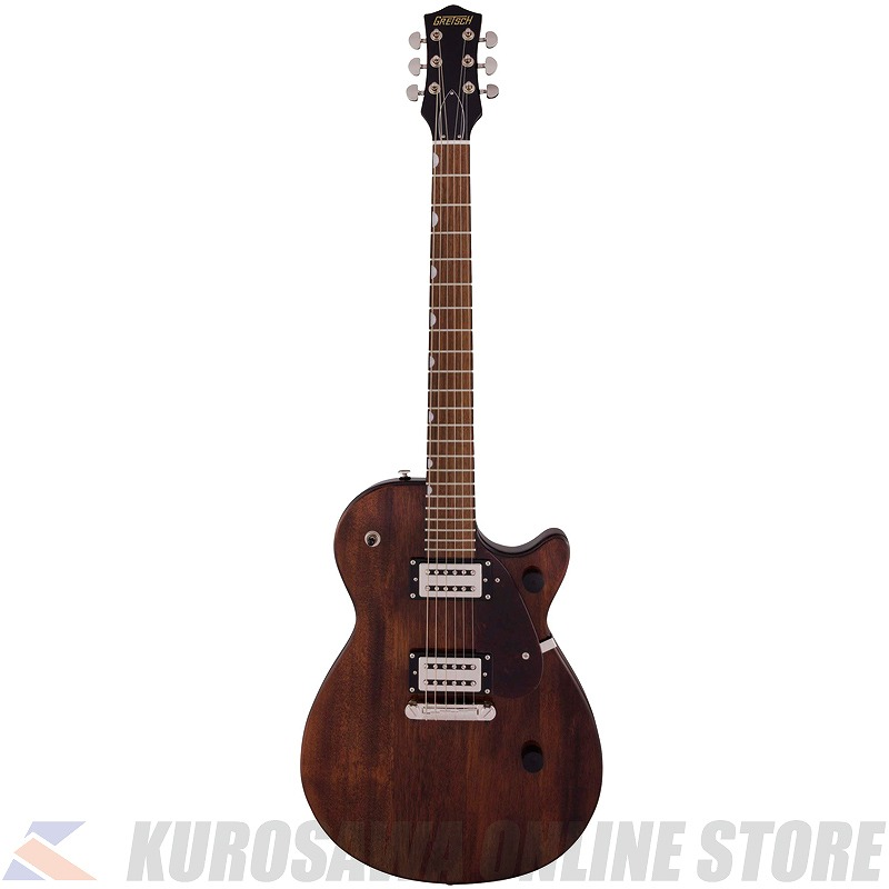 Gretsch G2210 Streamliner Junior Jet Club -Imperial Stain-【Nine Musicアクセサリーパックプレゼント!】【ONLINE STORE】