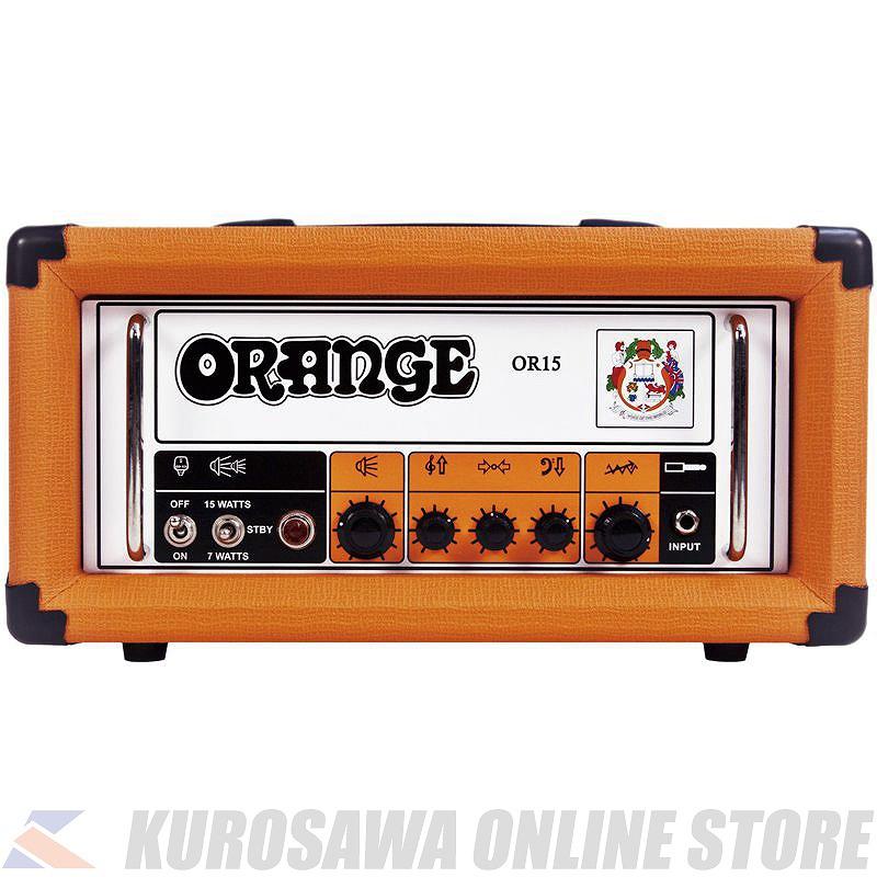 ORANGE OR15H OR Series【ONLINE STORE】