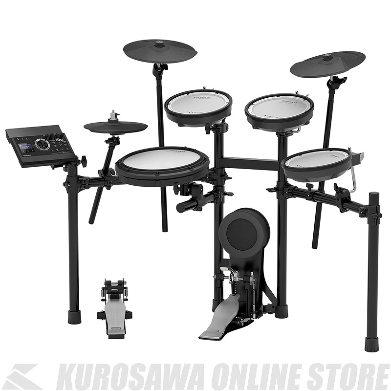 Roland TD-17KV-S 電子ドラム【送料無料】【ご予約受付中!】【ONLINE STORE】