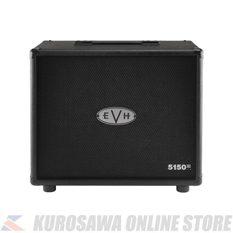 EVH 5150III 1x12 Cabinet -Black- (ご予約受付中)【ONLINE STORE】