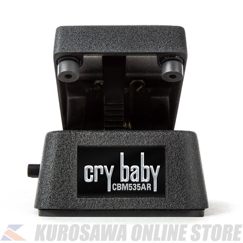 Jim Dunlop CBM535AR CRY BABY MINI 535 AUTO-RETURN WAH(ご予約受付中)【ONLINE STORE】