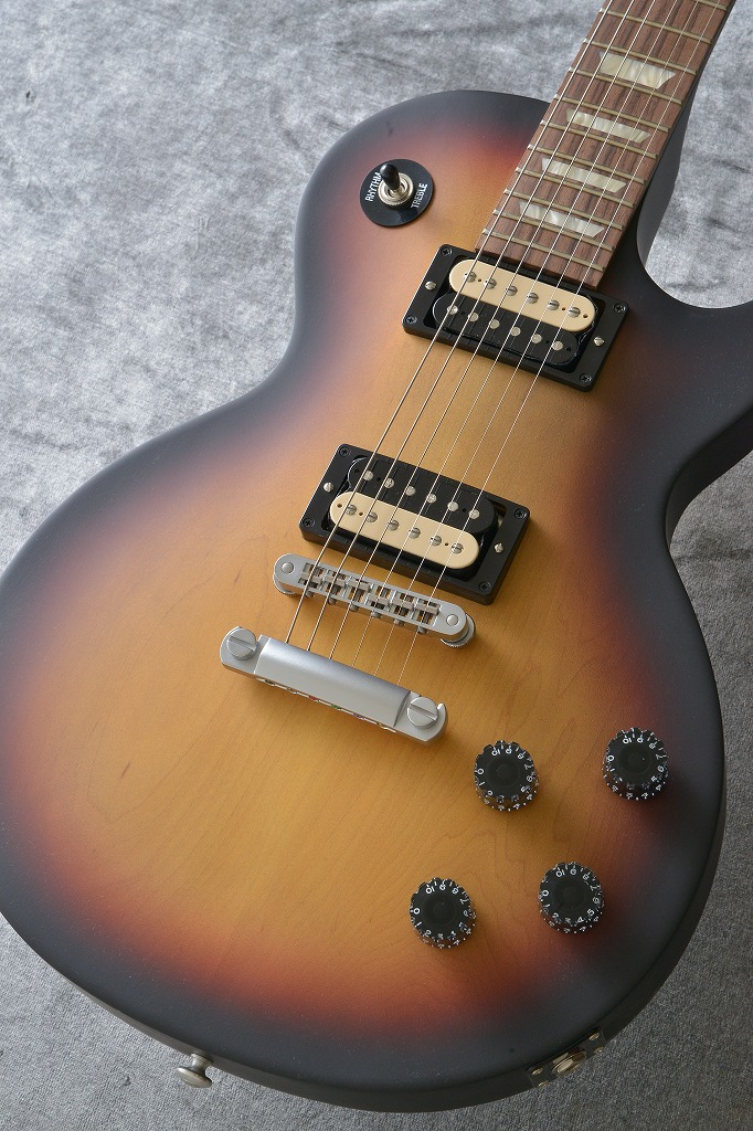 Gibson LPM 2014 Fireburst Satin【送料無料】《新品アウトレット》 【ONLINE STORE】