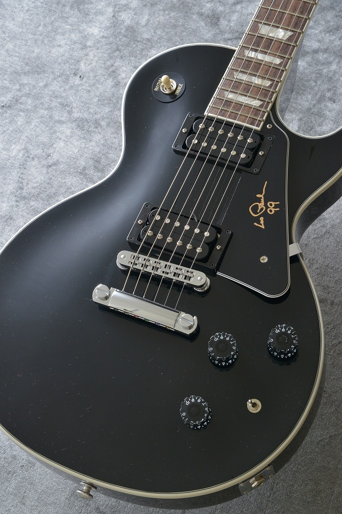 Gibson Les Paul Signature 2014 Ebony(送料無料)(アウトレット特価) 【ONLINE STORE】