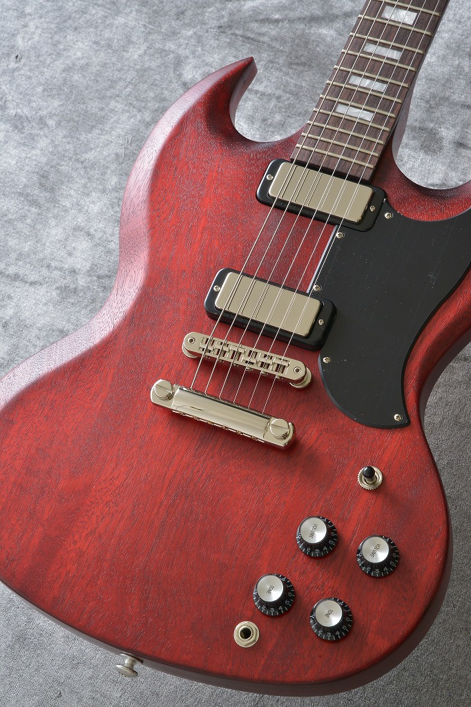 Gibson SG Special 2018 Cherry【送料無料】 【ONLINE STORE】