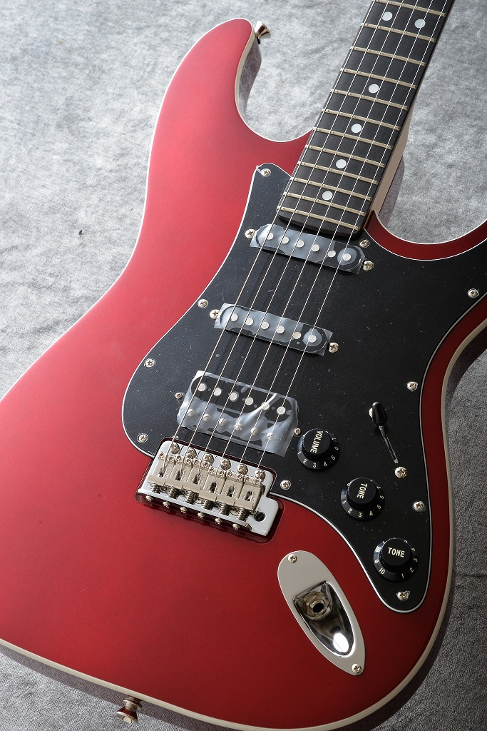 Fender Aerodyne Stratocaster, Old Candy Apple Red,[No.5250012310] (送料無料) 【ONLINE STORE】
