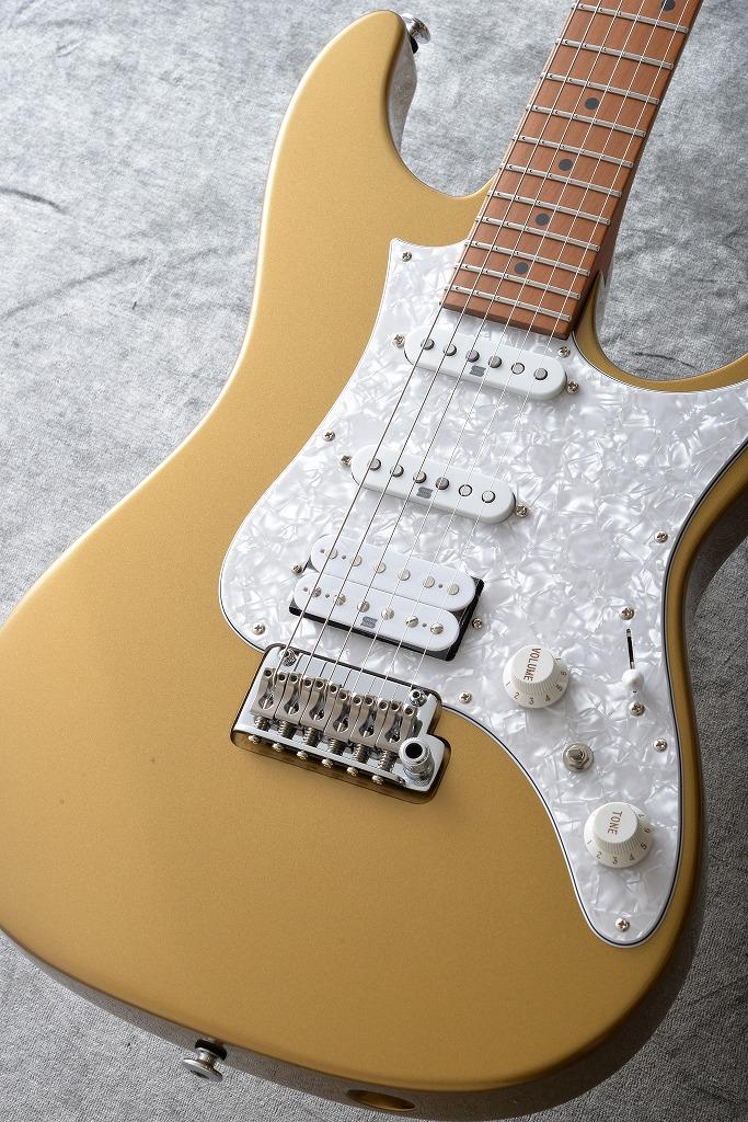 Ibanez AZ2204-GD《2018楽器フェア出展記念、SPOT生産モデル》【送料無料】 【ONLINE STORE】