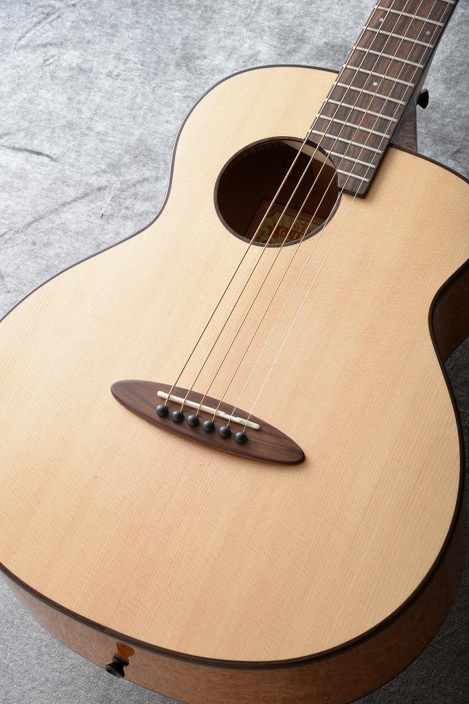 Anuenue aNueNue Bird Guitar aNN-M12 《ミニギター》【送料無料】 【ONLINE STORE】