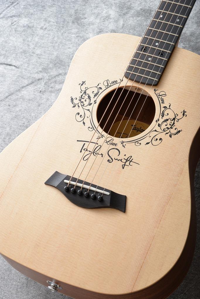 【ミニギター】《テイラー》 Taylor Taylor Taylor Swift Baby T-e 【ONLINE STORE】