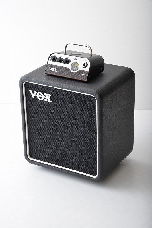 VOX MV50AC SET 【ONLINE STORE】