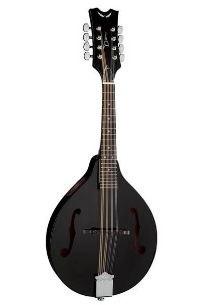 DEAN Tennessee A/E Mandolin (Classic Black)[TNAE CBK]【送料無料】(ご予約受付中)【ONLINE STORE】