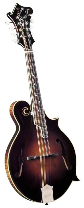 Kentucky KM-1000 Master Model F-model Mandolin 《マンドリン》【送料無料】【smtb-u】【ご予約受付中】【ONLINE STORE】