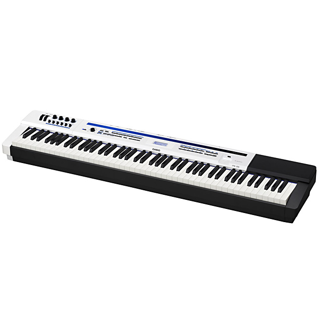 CASIO デジタルピアノプリヴィア PX-5SWE ステージピアノ 【送料無料】【ONLINE STORE】