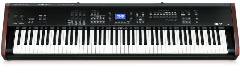 Kawai ステージピアノ『MP7』 【新製品!!】 【送料無料】【ONLINE STORE】