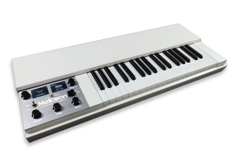 Mellotron/ M4000D MINI専用フライトケース【送料無料】【ONLINE STORE】