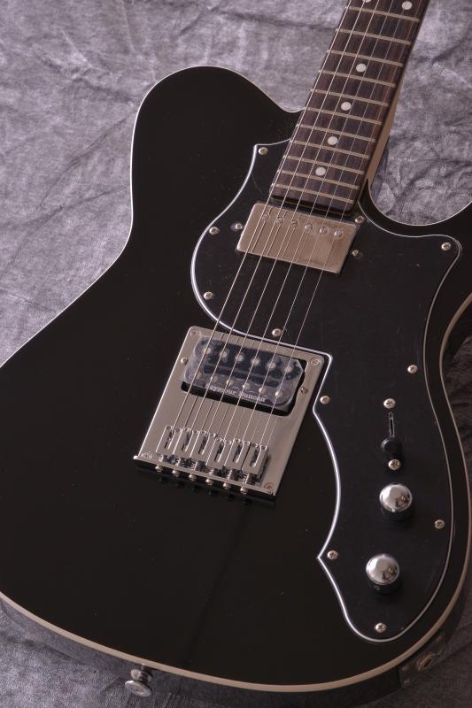 FgN J-Standard IL Series JIL-AL-R-HH/BK 《エレキギター》【送料無料】【ONLINE STORE】