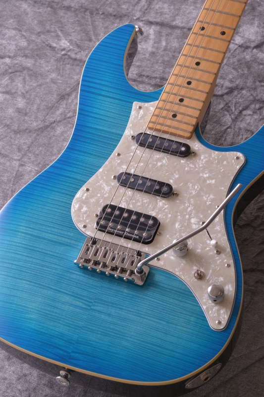 FgN J-Standard OS Series JOS-FM-M/OBT 《エレキギター》【送料無料】【ONLINE STORE】
