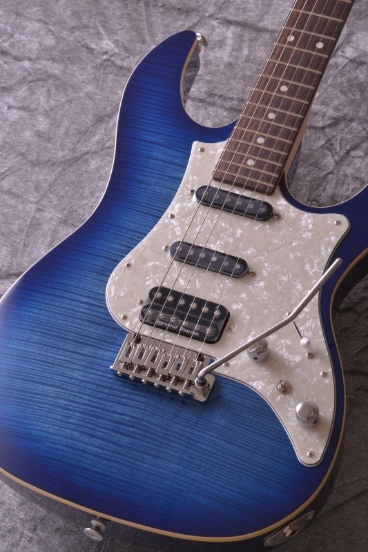 FgN J-Standard OS Series JOS-FM-R/JBT 《エレキギター》【送料無料】【ONLINE STORE】