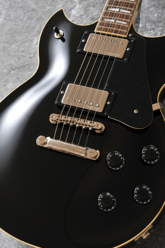 Yamaha SG1820[SG-1820] (BLACK) 【送料無料】【ONLINE STORE】