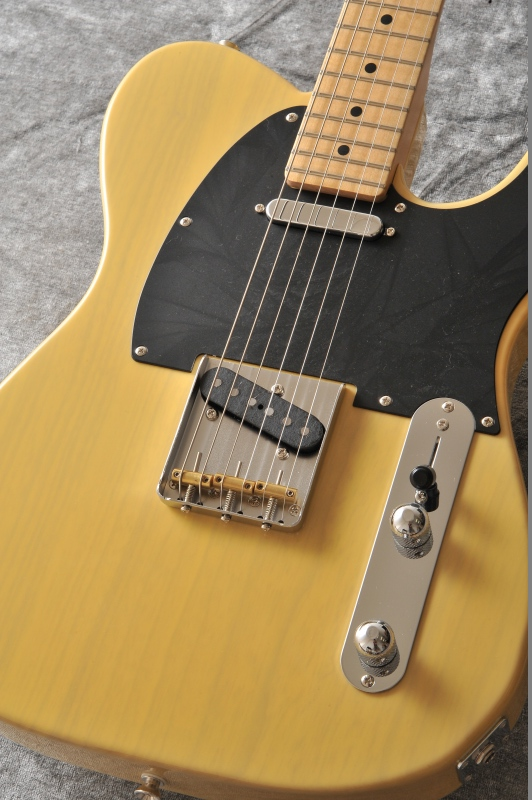 FgN Neo Classic NTL Series NTL100-OWB (Off White Blonde)【送料無料】【ONLINE STORE】