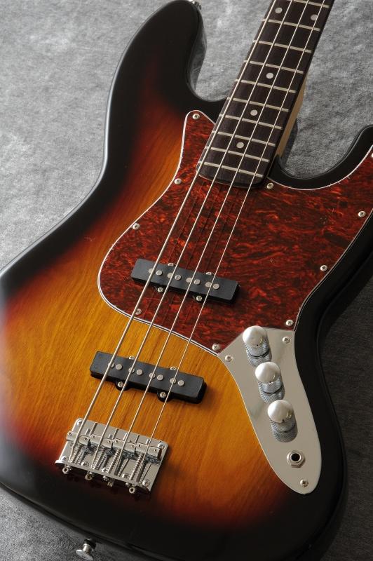 G.I.G. SJZ-10 3TS (3 Tone Burst)【入門用・初心者にオススメ!】【送料無料】【ONLINE STORE】