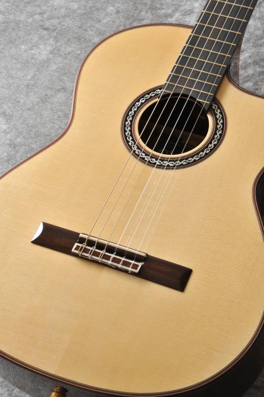 Cordoba Series Iberia GK Pro Negra《クラシックギター》【送料無料】【納期未定・ご予約受付中】【ONLINE STORE】