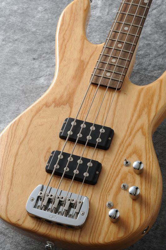 G&L Tribute L-2000 (Natural/Rosewood) 【送料無料】【ONLINE STORE】