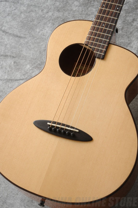 aNueNue Bird Guitar aNN-M12 《ミニギター》【送料無料】【ONLINE STORE】