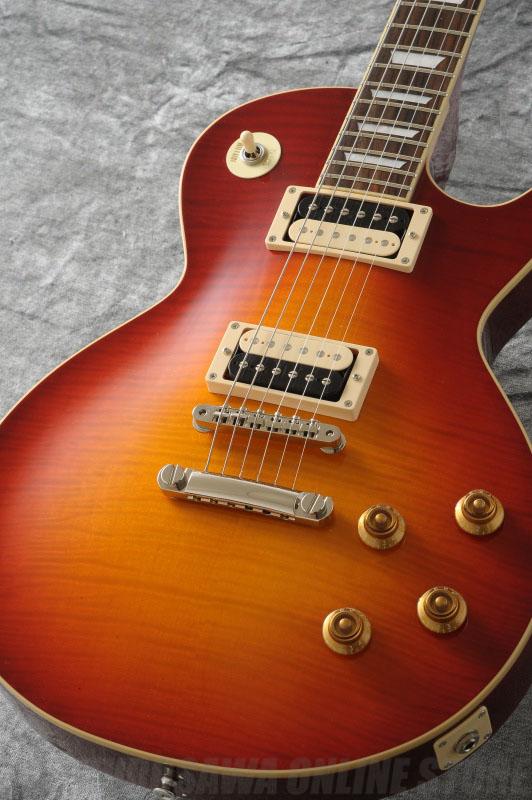 Edwards Traditional Series E-LPS (Cherry Sunburst) 《エレキギター》【送料無料】【ONLINE STORE】