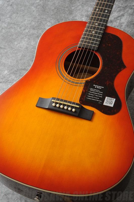 Epiphone Ltd Ed Ed 1963 Epiphone EJ-45 Acoustic(Faded EJ-45 Cherryerry Sunburst)[EAE5FCNH3](アコースティックギター)(送料無料)【ONLINE STORE】(ご予約受付中), シルバーレザーのアジアンアーツ:dfe0ddba --- officewill.xsrv.jp
