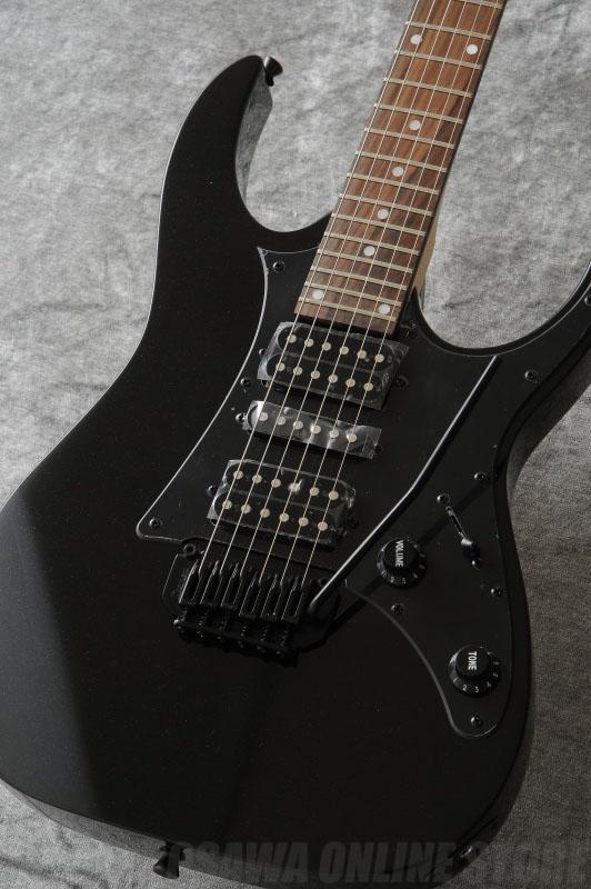 Ibanez GIO Series GRG150B-BKN (Black Night) (入門用ギターセット)(送料無料)(マンスリープレゼント)【ONLINE STORE】