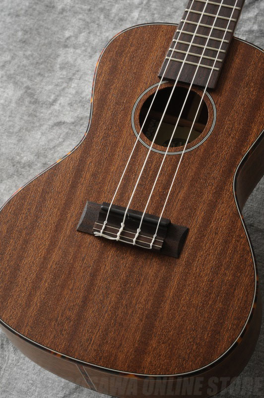 KALA ALL SOLID MAHOGANY Series KA-SMHC (コンサートウクレレ)(送料無料)【ONLINE STORE】