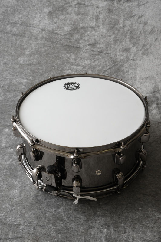 TAMA S.L.P. SOUND LAB PROJECT Series LBR1465 Black Brass 14