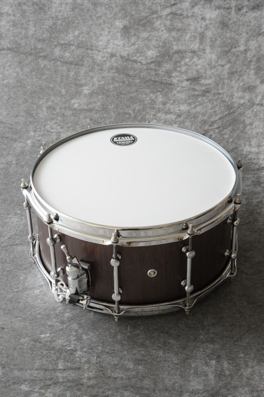 TAMA S.L.P. SOUND LAB PROJECT Series LGW1465-MBW G-Walnut 14