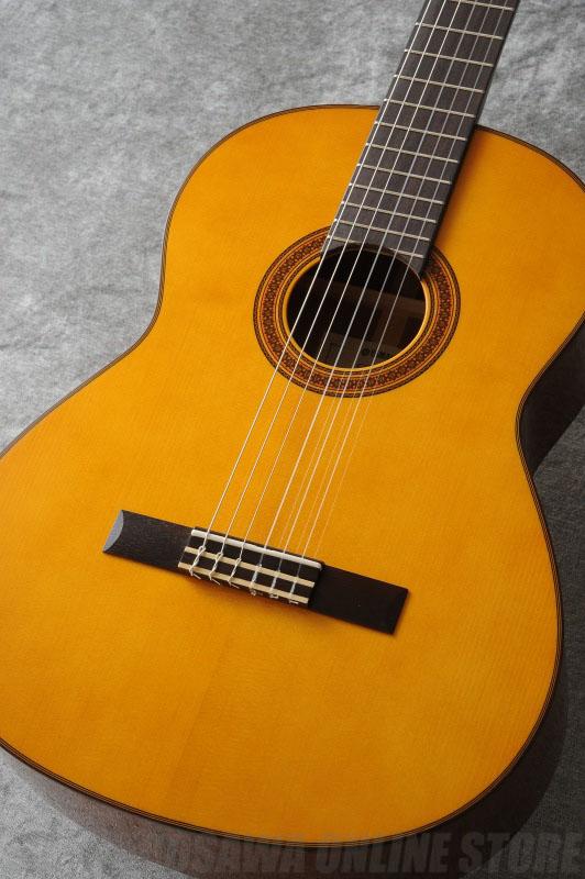 YAMAHA CG Series CG162S 《クラシックギター》【送料無料】(ご予約受付中)【ONLINE STORE】