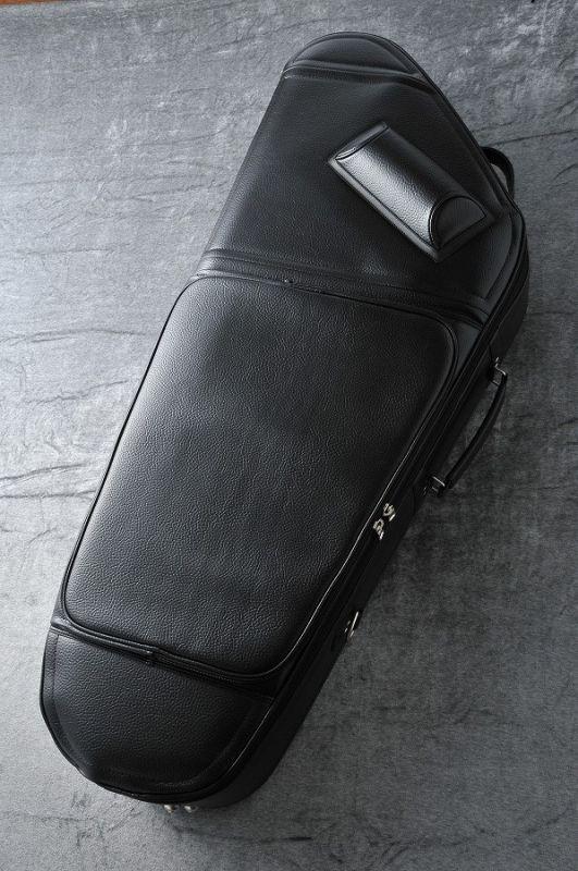 VIVACE バリトンサックス用セミハードケース 新品 サキソフォン お買い得品 次回入荷予約受付中 ラボ ランキング総合1位