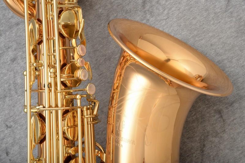 Yanagisawa B-WO20【Saxophone-Labo】【日本総本店在庫品】