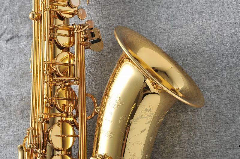 H.Selmer SerieIII Jubilee Tenor Sax 【新品】 【サキソフォンラボ】【次回入荷予約受付中!】